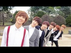 BOYFRIEND(보이프렌드) - ON(온앤온) MV HD Published on May 27, 2013 - Album Title : ON(온앤온) - Title Song : ON(온앤온) - Produced by SWEETUNE