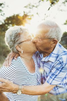 Dating In The Golden Years |
