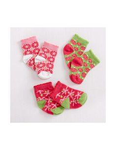 Hanna Hop-in-Socks Bunny & Socks Gift SetPurchase