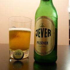 #Solomillo en salsa de #cerveza Jever con espárragos y gambas. #recetasconcerveza #recetas | Más cervezas alemanas en decervezasporelmundo.com