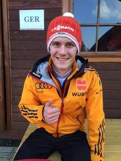 Stephan Leyhe, Ski Jumping, Skiing, Rain Jacket, Windbreaker, Germany, Wattpad, Eyes, Sports