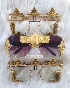 Regent Couture in 2020 Cute Jewelry, Jewelry Accessories, Fashion Accessories, Fashion Jewelry, Bijoux Design, Jewelry Design, Lunette Style, Cute Sunglasses, Sunnies