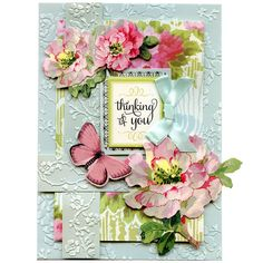 Anna Griffin® Cuttlebug™ with Embossing Folders - A/S