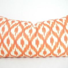 cute textured coral accent pillows | 115,849 bohemian decor Products