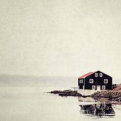 Haus am Meer  Home in Iceland