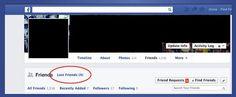 Unfriend Notify, te avisa cuando un amigo deja de seguirte en Facebook