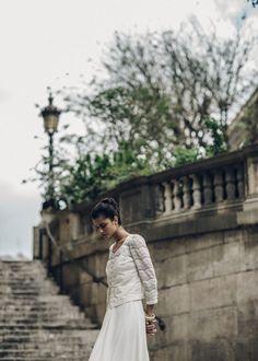 Laure de Sagazan dévoile sa nouvelle collection de robes de mariée 2016 dentelle paris top jupe de mariée http://www.vogue.fr/mariage/adresses/diaporama/laure-de-sagazan-dvoile-sa-nouvelle-collection-de-robes-de-marie-2016/21435#laure-de-sagazan-dvoile-sa-nouvelle-collection-de-robes-de-marie-2016-18