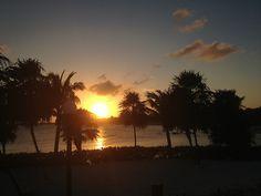 Riviera Maya atardecer - a set on Flickr