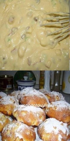 Вкуснятина без особых хлопот! Baking Recipes, Dessert Recipes, Arabic Dessert, Buttercream Flowers, Garlic Bread, Bread Baking, Food To Make, Bakery, Food And Drink