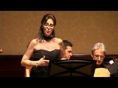 "G.F. Händel - ""Ombra mai fu"" - Sara Mingardo, Accademia degli Astrusi, Federico Ferri dir. - YouTube"