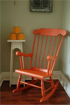 Paint bench this color! Charlottes Locks An inspirational image from Farrow and Ball