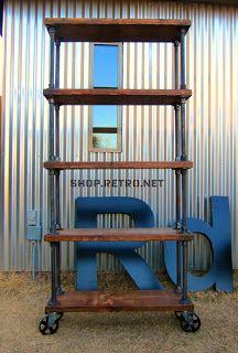 farmhouse | Vintage Industrial Furniture