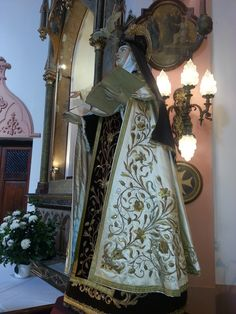 Carmelitas Descalzas calle Potosí 4049, Buenos Aires Argentina