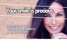Let your inner beauty shine with a beautiful, healthy #smile! http://www.starbritedental.com/ #dentistfremont