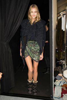 Isabel Marant Slideshow on Style.com
