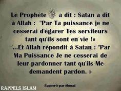 Citation musulmane: