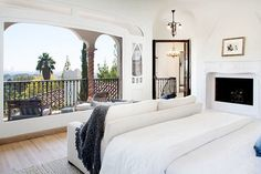 Picture Window Perfect - See Sia's $4.99 Million Dollar Los Feliz Pad - Photos
