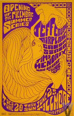 Jefferson Airplane #posters