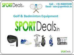in is an online golf sports store in India. Buy online golf shoes, driver, callaway, yonex, lining badm. in Sport Deals on . Yonex Badminton Racket, Lining Badminton, Badminton Shoes, Golf Drivers, Golf Stores, Taylormade, Golf Ball, Golf Clubs, Store Online