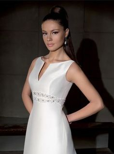 Wedding Robes - Advice For Holding Great Wedding Events Sexy Dresses, Elegant Dresses, Pretty Dresses, Beautiful Dresses, Casual Dresses, Short Dresses, Fashion Dresses, Formal Dresses, 2nd Wedding Dresses