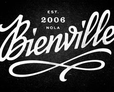 Eight Hour Day » Bienville Identity