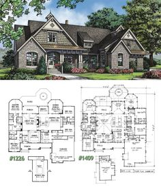 Here are two different floor plans for the Sagecrest exterior – which version you like more? Leave a comment and tell us why!