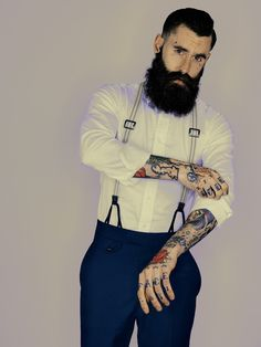#2 Mr Ricki Hall.. Whod kindly offered to wash up the tea cups #mrelbank