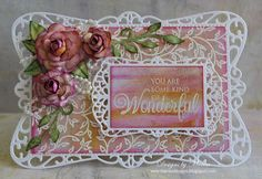 Designs by Marisa: JustRite Papercraft September Release - Filigree L...