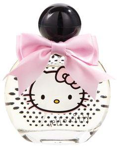 Hello Kitty 50ml EDT Fragrance