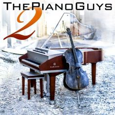 Piano Guys 2 Album