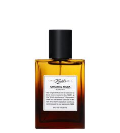 Kiehl's Musk Eau de Toilette Spray-the inside of my purse smells like this