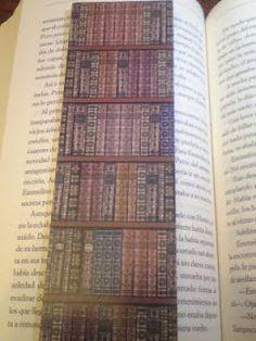 Marcadores de página (bookmarks)