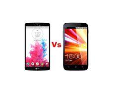LG G Vista Vs Karbonn Titanium S2 Plus | Specs of Gadgets