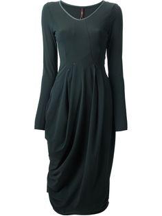 High Vestido - - Farfetch.com