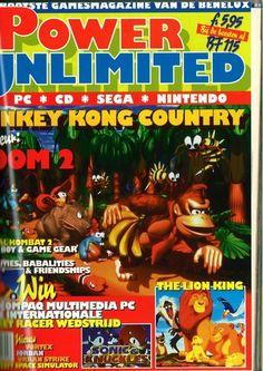 We missen de puberhumor uit gamesmagazine Power Unlimited   Tech   Upcoming