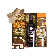 Create your own Custom Food Hamper!