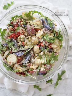 Chunky Potato Salad