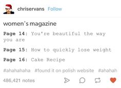 16 Tumblr Posts About Losing Weight That Are Hilariously True - BlazePress