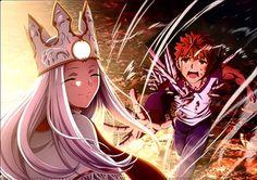 Fate Characters, Fictional Characters, Manga Anime, Anime Art, Fate/stay Night, Shirou Emiya, Spring Song, Fate Anime Series, Star Wars Ships