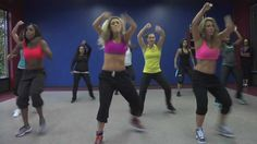 Rain Over Me Zumba    Looks fun.  Love Pitbull!!!    #zumba #zumbafitness #dance #pitbull