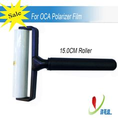 Like and Share if you want this  15cm oca roller for mobile repair tool ipad tablet PC iphone samsung note phone lcd separator repairing laminating tool     Tag a friend who would love this!     FREE Shipping Worldwide   http://olx.webdesgincompany.com/    Get it here ---> http://webdesgincompany.com/products/15cm-oca-roller-for-mobile-repair-tool-ipad-tablet-pc-iphone-samsung-note-phone-lcd-separator-repairing-laminating-tool/