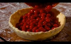 From the movie Waitress (2007)