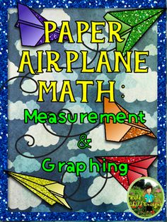 Is it possible for a measurement and graphing project to be Print and Go? This product, by Wild Child Designs, is a 7 to 8 day math investigation. It is student-tested and ADORED and provides practical application of customary measure Math Activities, Teaching Resources, Interactive Activities, Maths Investigations, 4th Grade Math, Grade 3, Third Grade, Math Measurement, Math Projects