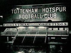 Tottenham Hotspur Football, London Pride, Spurs Fans, White Hart Lane, Sir Alex Ferguson, Great Pic, North London, Football Team, Premier League