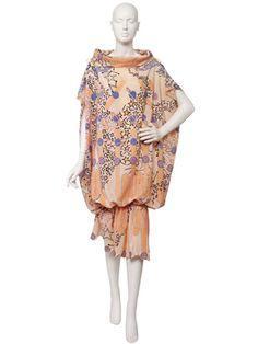 Zandra Rhodes Digital Study Collection: DRESSES