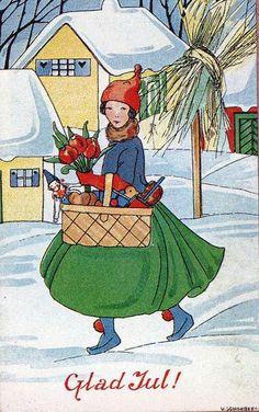 A Sort Of Fairytale: Christmas Vacation