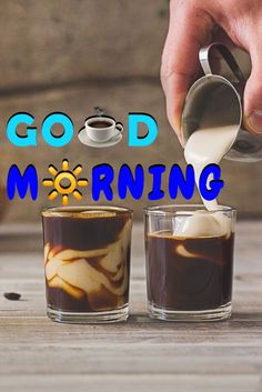 น่าทาน💝🍹🍹 Good Morning Coffee, Good Morning Flowers, Good Morning Friends, Good Morning Good Night, Good Morning Wishes, Beautiful Morning, Positive Good Morning Quotes, Hindi Good Morning Quotes, Morning Greetings Quotes