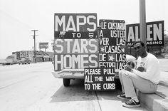 Bill Cosby, photo by Dennis Hopper, 1965.