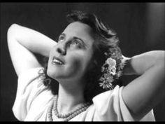 Lisa della Casa--Soprano Karl Bohm--Conductor Wiener Philharmoniker 1953