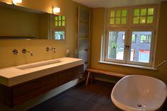 badkamer en toilet verbouwen amersfoort